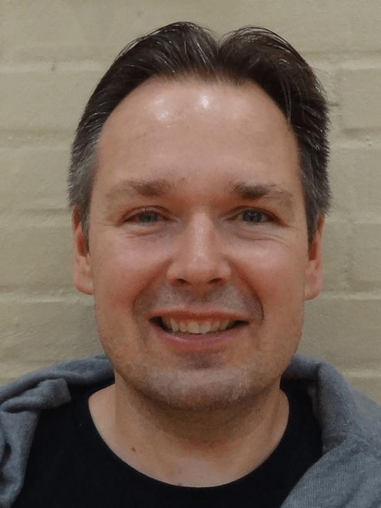 Morten Lindholm : Spilleudvalgsformand