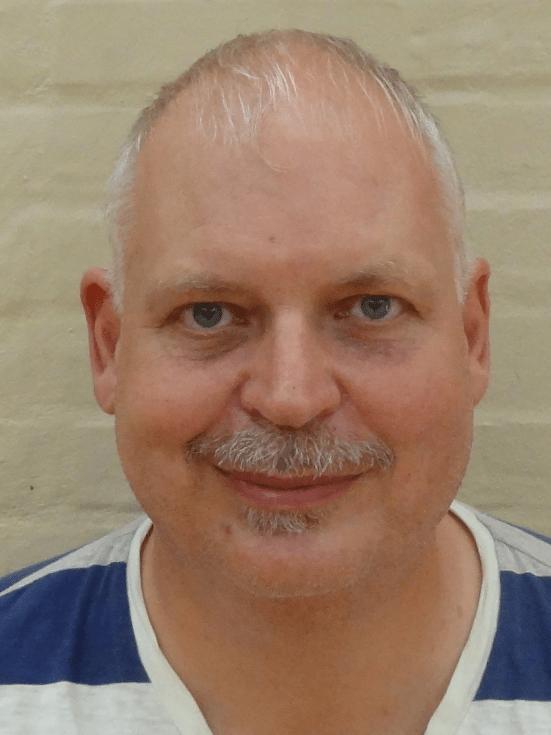 Arne Holdrup : Holdleder