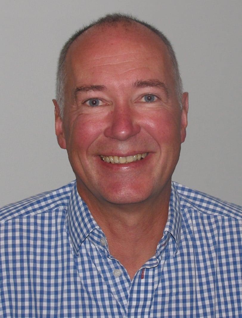 Holger Nygaard Jensen : Holdleder