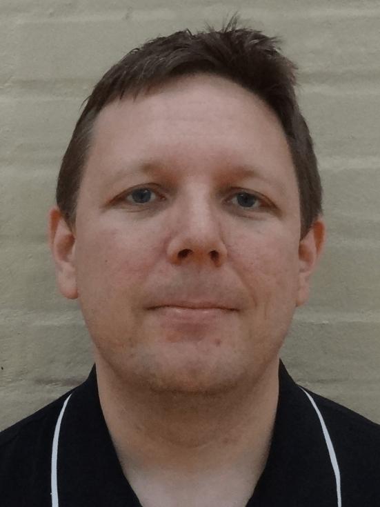 Jeppe Pedersen : Næstformand