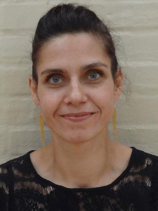 Majken Asmussen : Holdleder