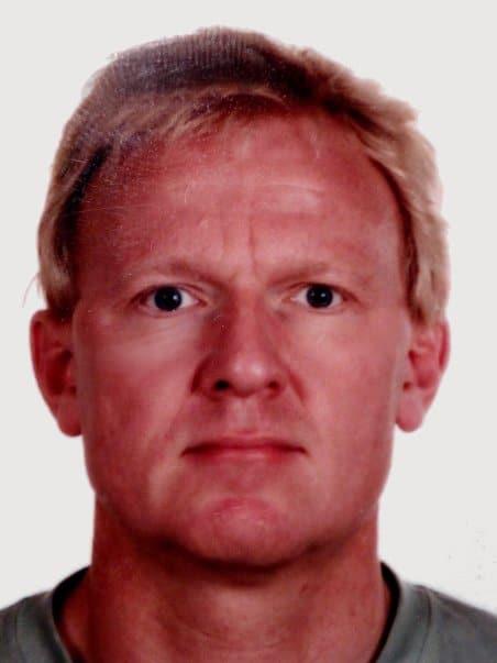 Frank Hersfelt : Motionist Formand