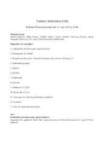 thumbnail of VBK referat 18-06-19