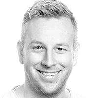 Morten Johansen : SSU-formand/Holdleder