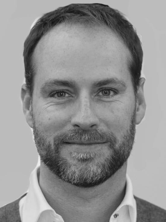 André Sode : Ungdomsformand, USU